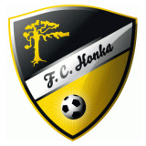 Football Club Honka - logo