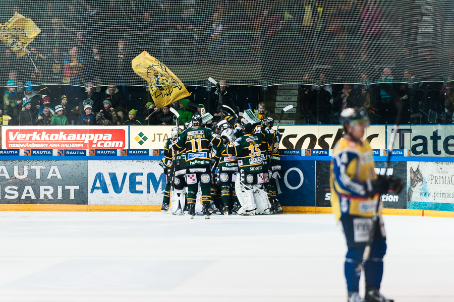 28.3.2013 - (Ilves-Jukurit)