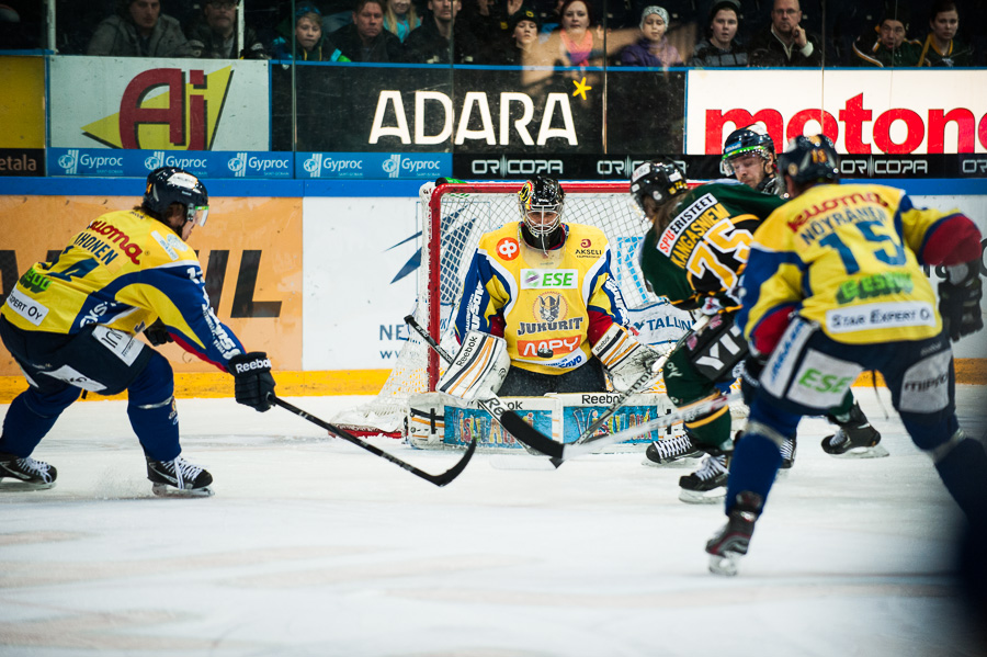 2.4.2013 - (Ilves-Jukurit)