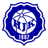 HJK Juniorit ry - logo