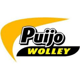 Puijo Wolley Juniorit ry - logo