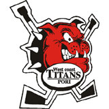 West coast Titans - logo